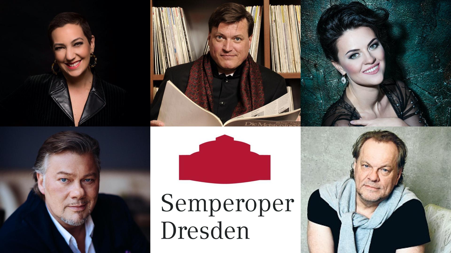 Semperoper Dresden 20/21