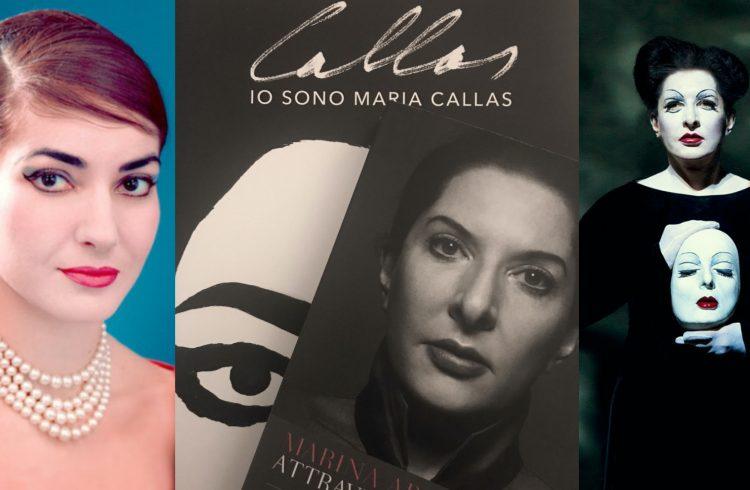 Maria Callas | Marina Abramovic