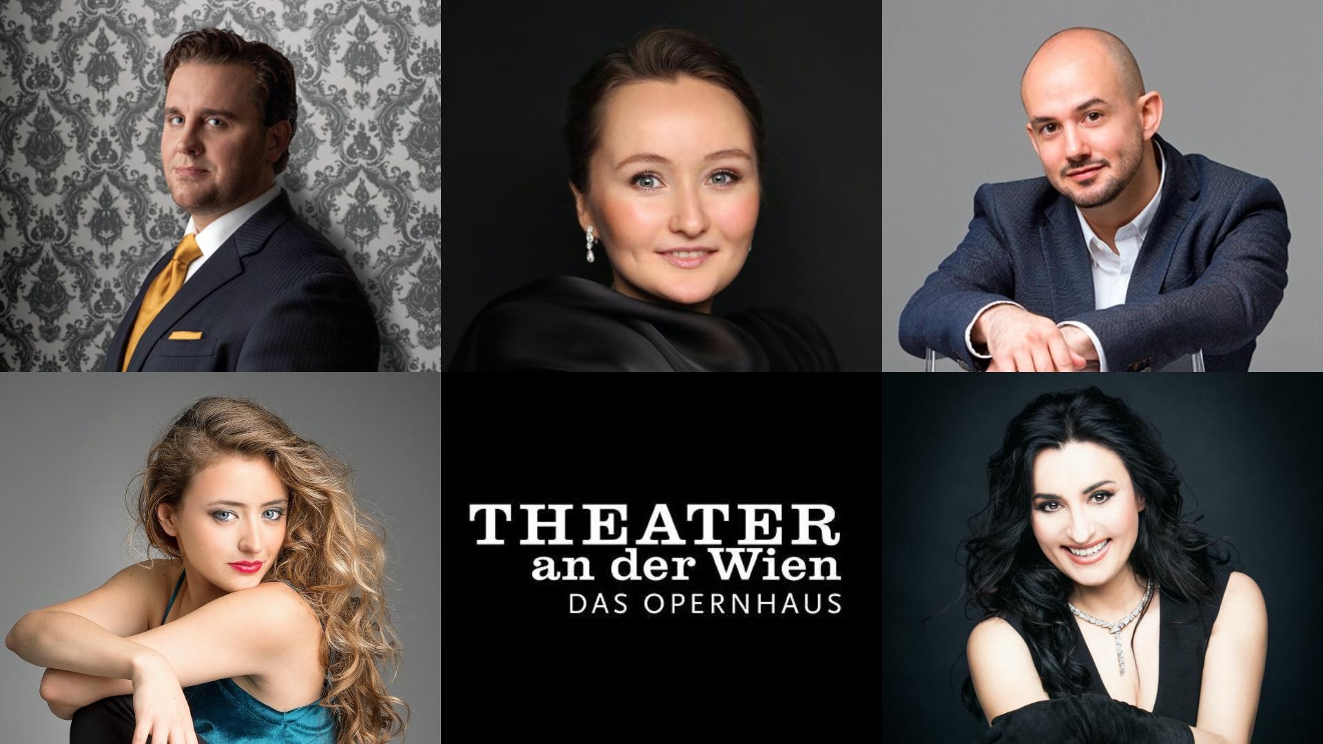 Theater an der Wien | 2020/2021