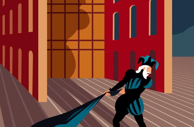 Rigoletto al Barsò di Parma