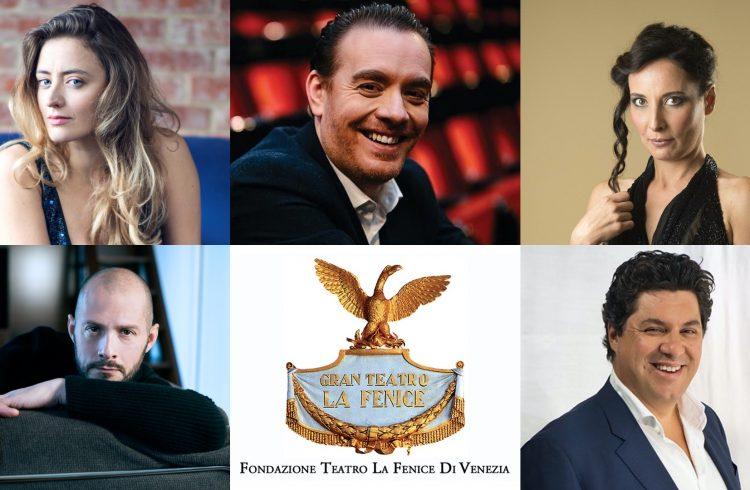 L'estate 2020 della Fenice di Venezia