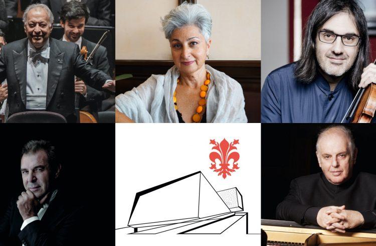 L'estate del Maggio Musicale Fiorentino 2020