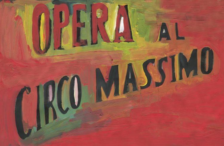 Opera al Circo Massimo