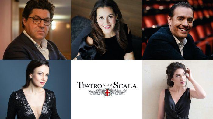 La musica torna alla Scala