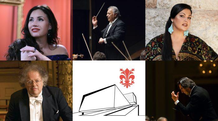 Il Maggio Musicale Fiorentino 2021