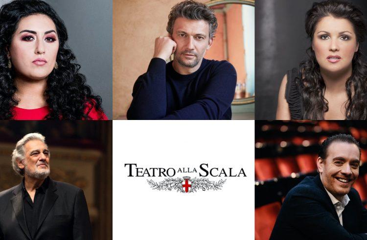 Autunno 2020 Scala
