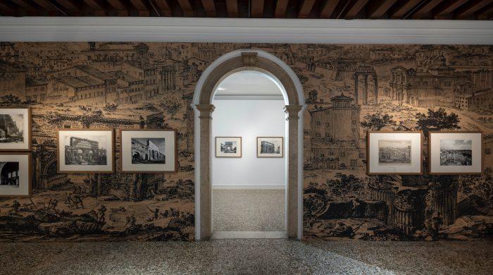 Piranesi Basilico | Venezia Palazzo Cini