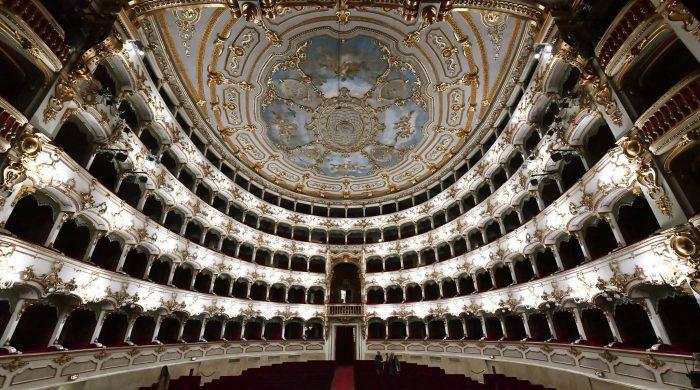 L'autunno 2020 del Teatro Municipale di Piacenza