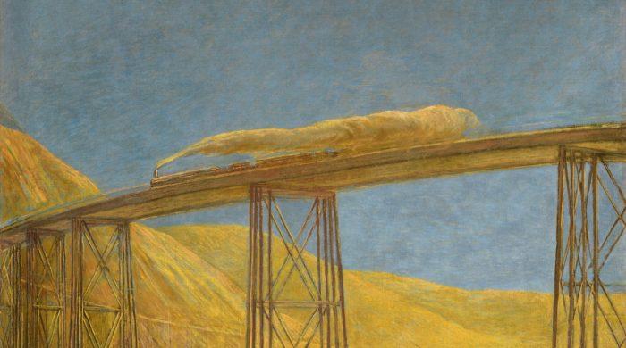 Gaetano Previati - Tra simbolismo e futurismo | Ferrara