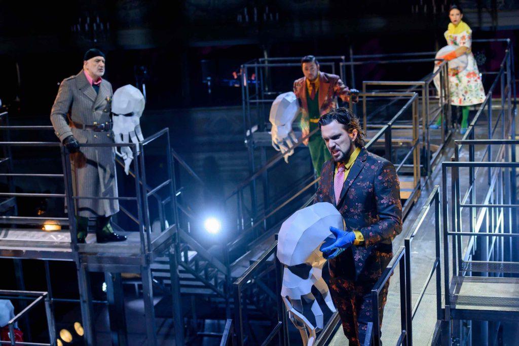 Donizetti Opera 2020 | Marino Faliero