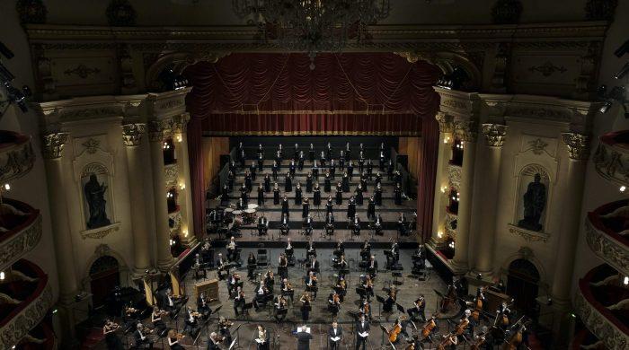 La Stagione 2021 del Teatro Filarmonico di Verona