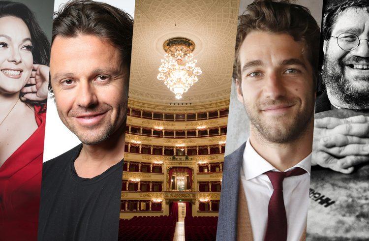 Il gennaio in streaming della Scala