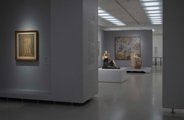 Nuovi percorsi museo 900; Museo del Novecento; Milano Museo del 900; Nuovi Percorsi