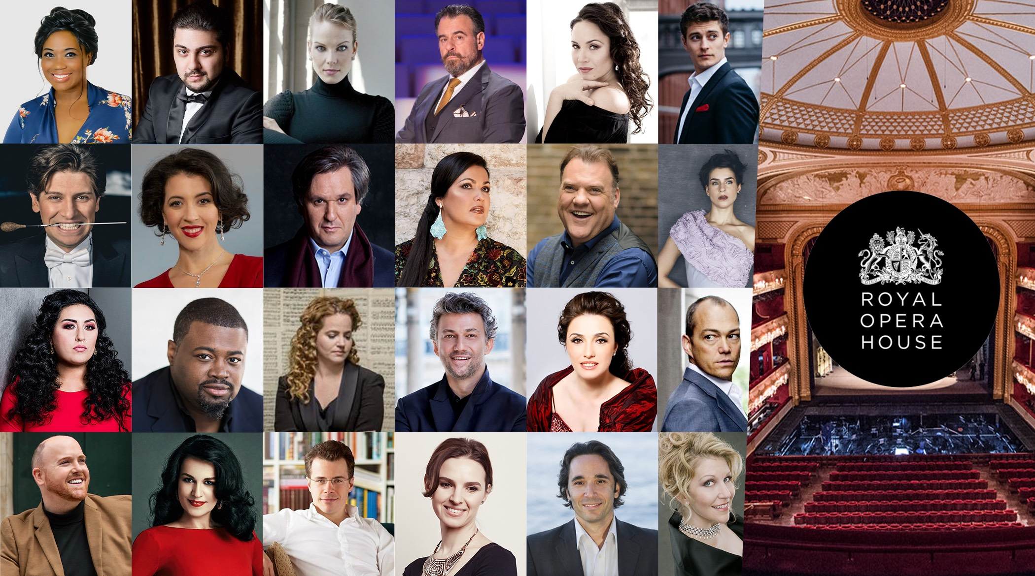 ROH2122; Royal Opera House; London; Anna Netrebko; Pappano; Kaufmann