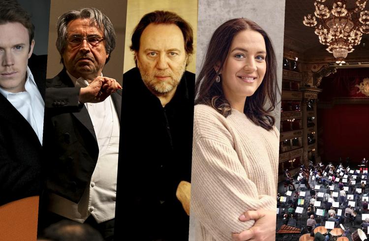 teatro alla scala; Maggio; 2021; Wiener Philharmoniker; Riccardo Muti; Riccardo Chailly