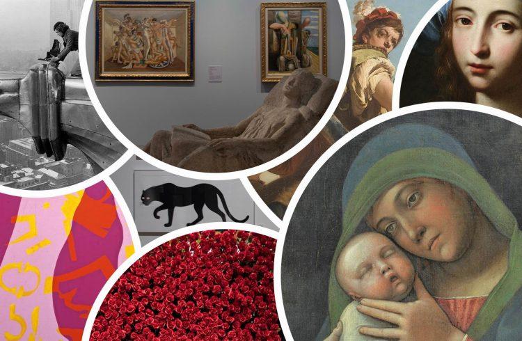 Mostre Milano primavera 2021; museo del novecento; Enzo Mari; Triennale; Carla Accardi; Hangar Bicocca