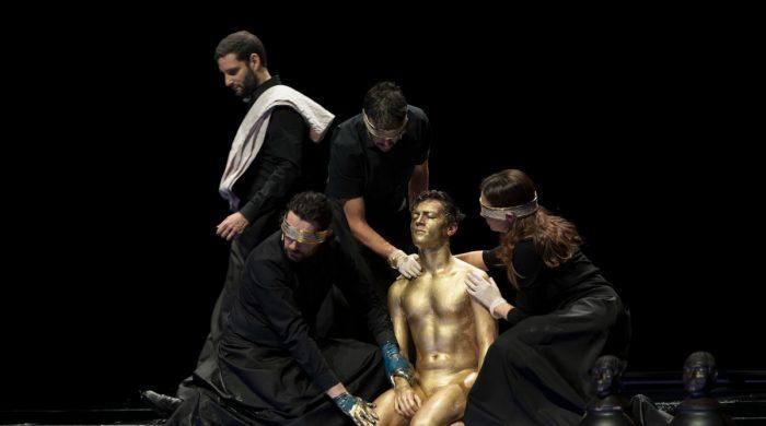 Macbeth Rifici, Piccolo Teatro Milano