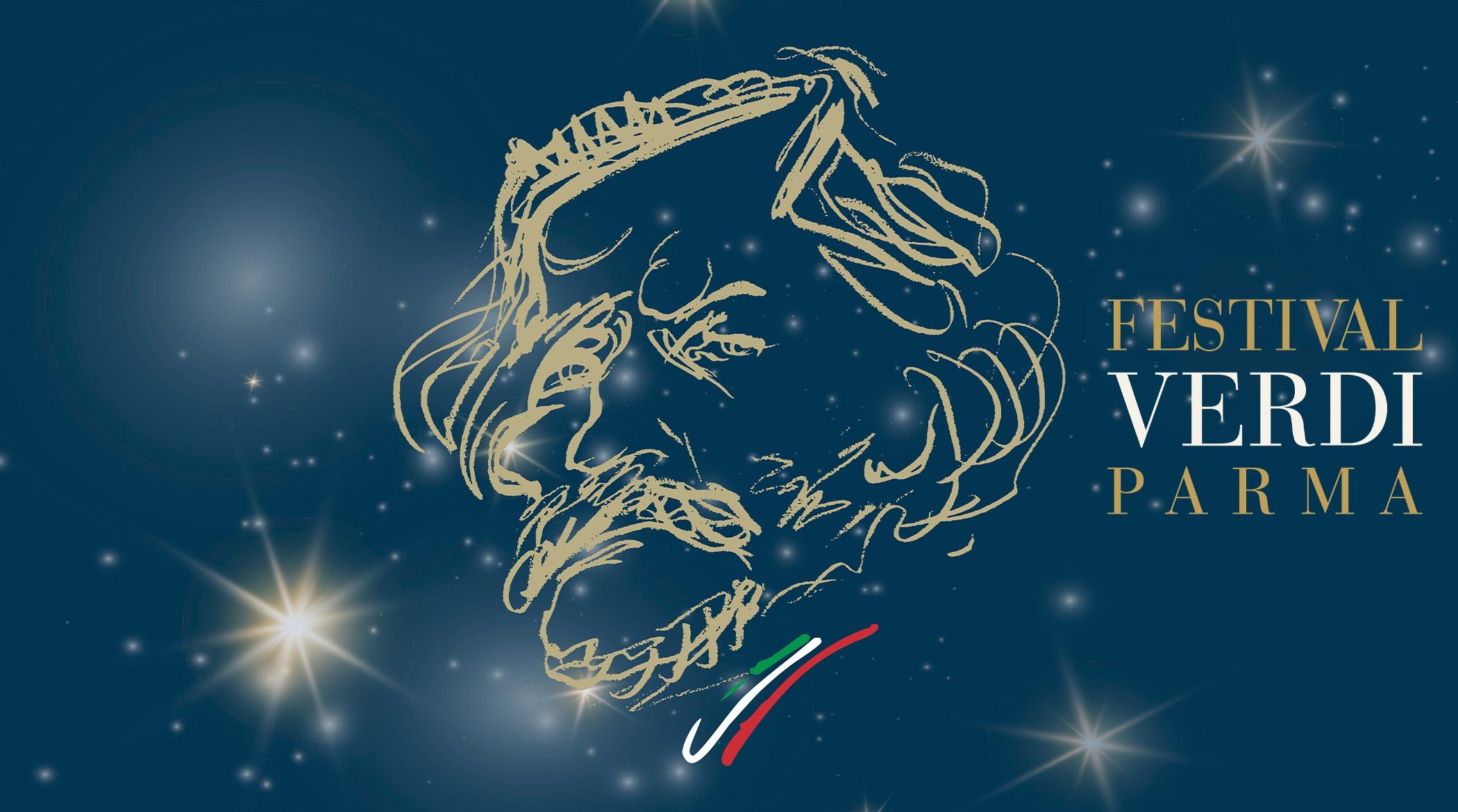 Festival Verdi 2021 Parma; Bussetto; Teatro Regio Parma