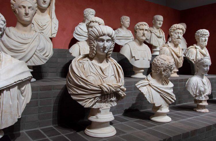Torlonia Marbles; Marmi Torlonia; Torloniamarbles; Musei Capitolini; Villa Caffarelli, Settis; Gasparri
