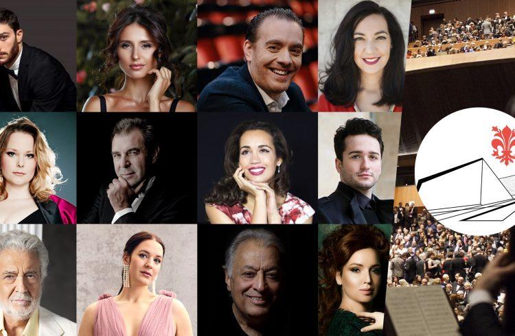 MMF2122; Maggio Musicale Fiorentino 21/22 Firenze; Teatro del Maggio; Opera Firenze