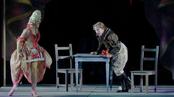 CavPag Arena; Arena di Verona; Roberto Alagna; Ambrogio Maestri; Cavalleria Rusticana Pagliacci; Opera; Lirica