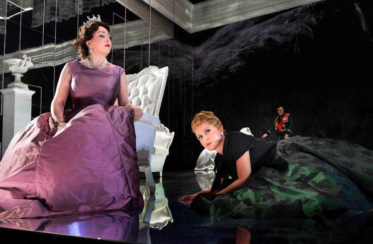 ROFElisabetta; Rossini Opera Festival; Elisabetta Regina d'Inghilterra; Rossini