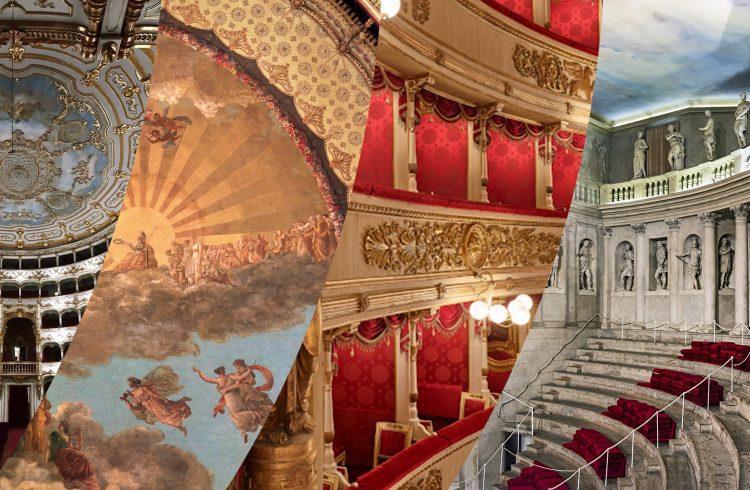 Opera Autunno 2021; Italia; Teatro Municipale Piacenza; Teatro San Carlo Napoli; Teatro alla Scala Milano; Teatro Olimpico Vicenza; Jonas Kaufmann