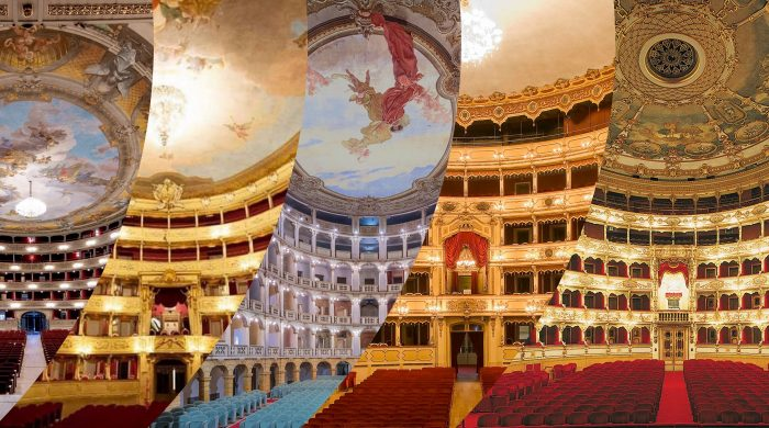 OperaLombardia 2021/2022; Teatro Grande; Teatro Donizetti; Teatro Sociale; Teatro Ponchielli; Teatro Fraschini; Brescia; Bergamo; Como; Cremona; Pavia