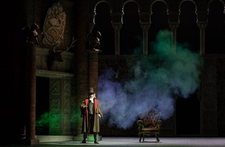 Il Barbiere di Siviglia; Rossini; OperaLombardia; Opera Lombardia; Teatro Ponchielli; Cremona; Ivan Stefanutti; barbiere Cremona