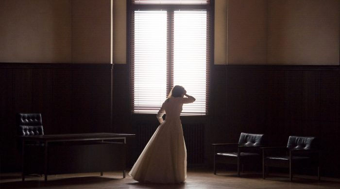 capuleti montecchi zurigo; opernhaus Zurich; Christof Loy; Rosa Feola