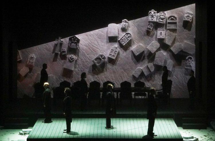 Lucia di Lammermoor Modena; Donizetti; Teatro Comunale