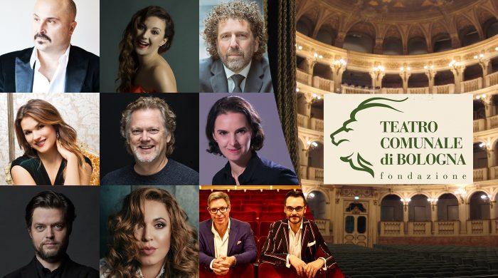 TCBO22; Teatro Comunale di Bologna; Opera; Oksana Lyniv